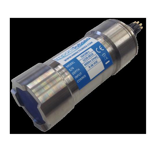Impact Subsea ISA500 ROV & AUV Altimeter