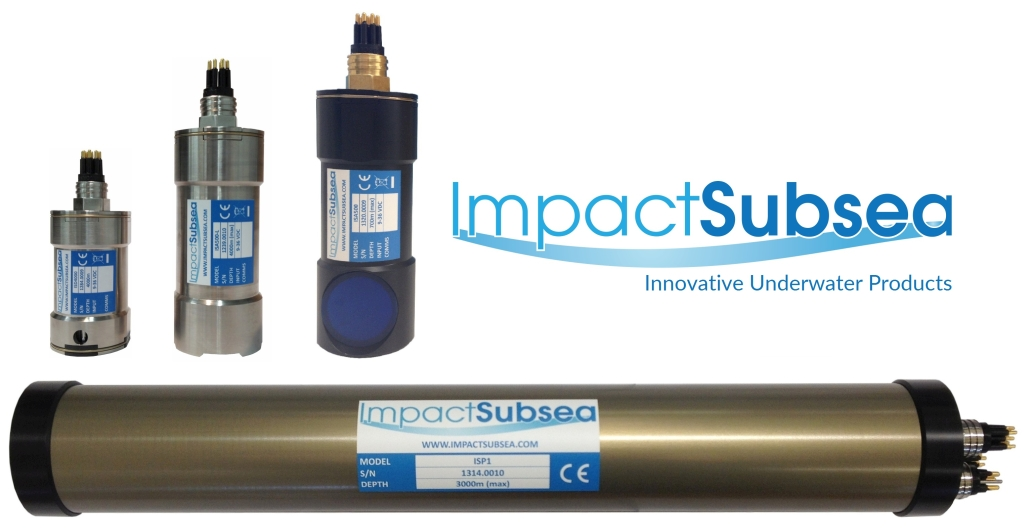 Impact Subsea Equipment Small