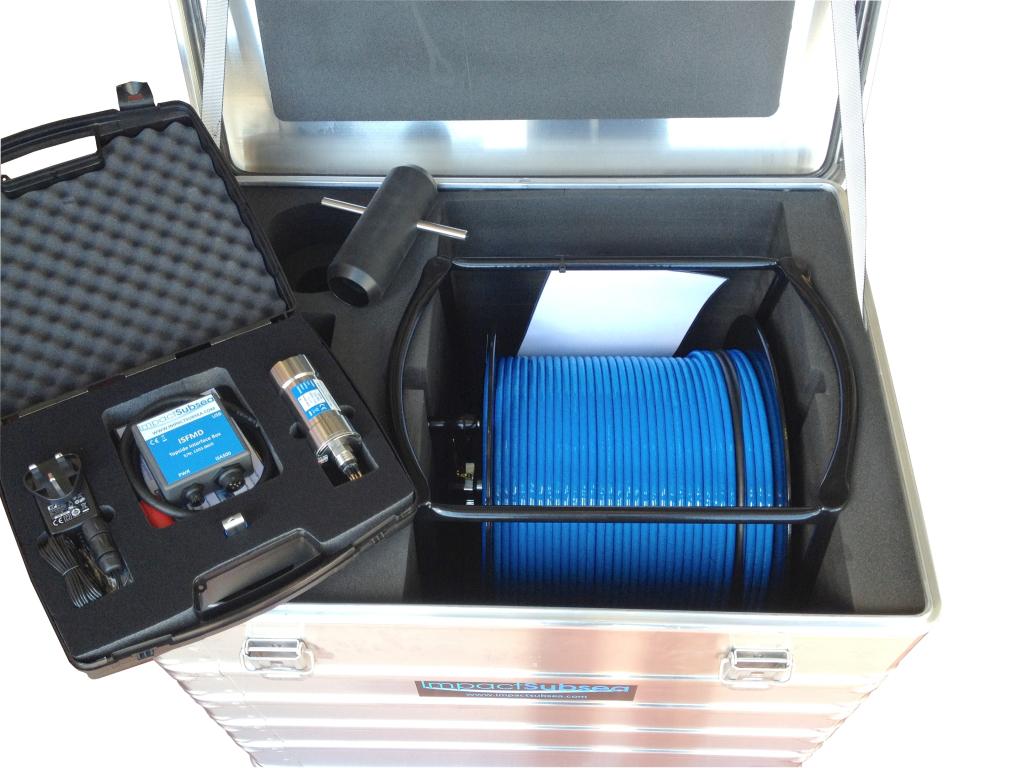 ISFMD Flooded Member Detection System