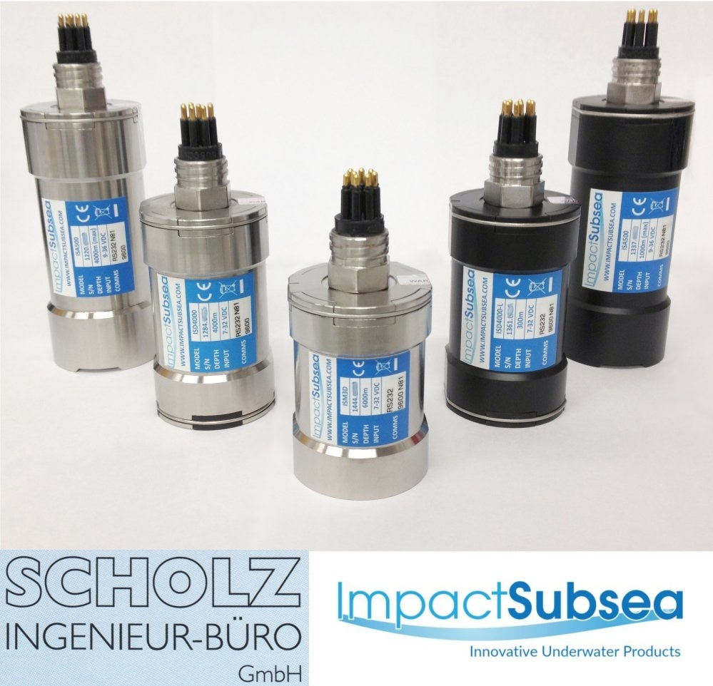 Impact Subsea SCHOLZ