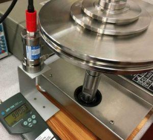 Impact Subsea ISD4000 Calibration e1587987291633
