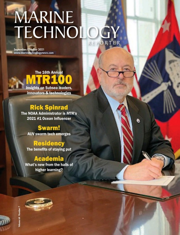 MTR100 2021 Impact Subsea